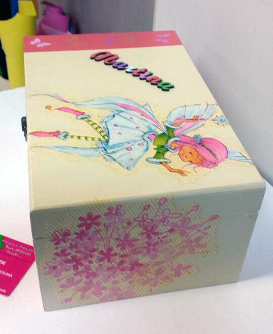 Hazlo tu manualidades barcelona cajas madera 11 2 hazlo t - Cajas madera barcelona ...