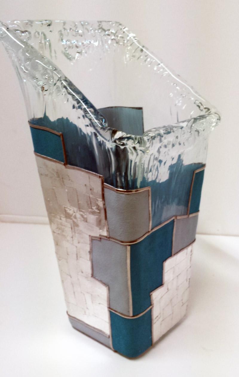 Manualidades Hazlo T Barcelona Talleres de manualidades en cristal