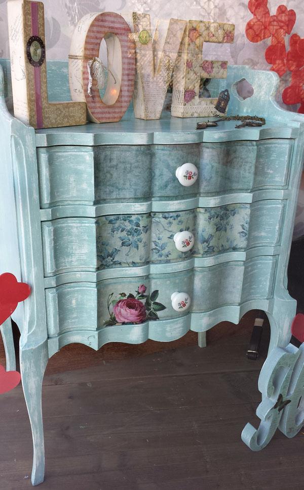 Hazlo t manualidades barcelona reciclando de un mueble - Tu mueble barcelona ...