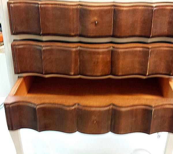 Hazlo tu manualidades barcelona reciclando muebles 2 - Muebles 2 mano barcelona ...