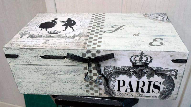 Hazlo tu manualidades barcelona cajas madera 13 hazlo t - Cajas madera barcelona ...