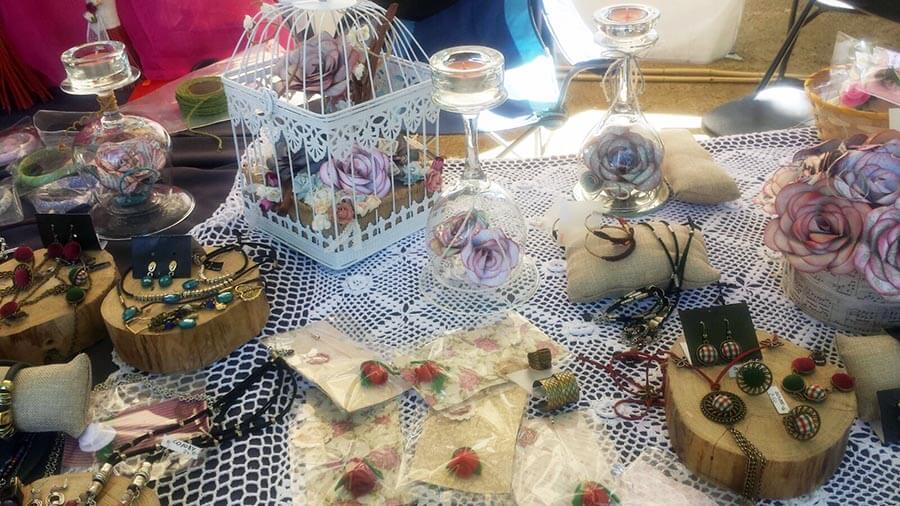 Feria de las rosas de sant feliu de llobregat hazlo t - El tiempo sant feliu de llobregat ...